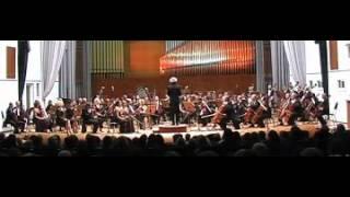 Гаркуша - Симфония №2 ч-3 (Сценическое исполнение)