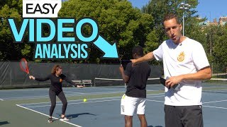 EASY Video Analysis! (how to fix your game)