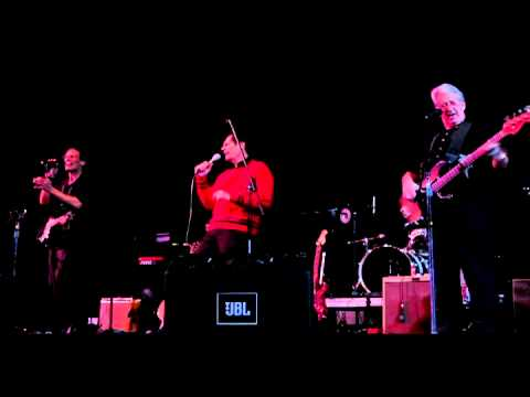 Shadows Band 1/31/13 (Wayne Luchau as Gene Pitney ~ It hurts to be in love)