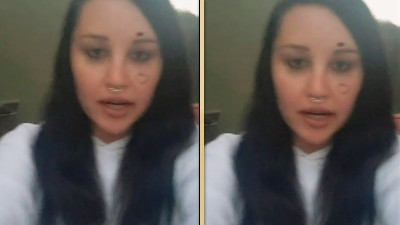 Amanda Bynes Speaks Out Following Engagement Youtube
