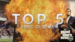 TOP 5 - le vostre CLIP Season3x06 - INVIA LA TUA