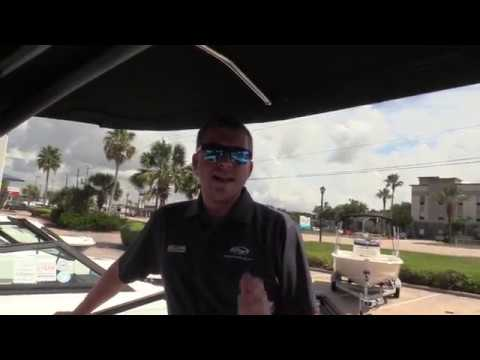 2019 Sea Ray SPX 190 Outboard For Sale By MarineMax Houston, Texas
