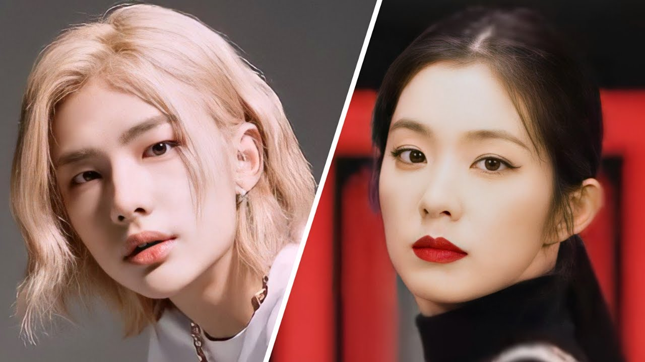 Stray Kids Hyunjin Makeup Backlash + Edited Out, MAMAMOO Wheein does NOT Resign, HE LOVES IRENE LOL