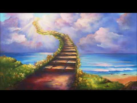 「Stairway to Heaven」 【Music Box ver.】 【Led Zeppelin】