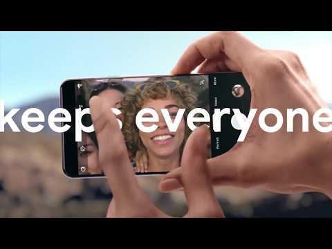 Google - Meet the Pixel 3 - TV Ad Music