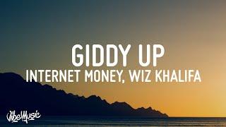 Play Giddy Up (feat. Wiz Khalifa & 24KGoldn)