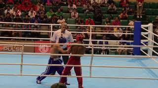 Kickboxing Highlights SEA Games 2019