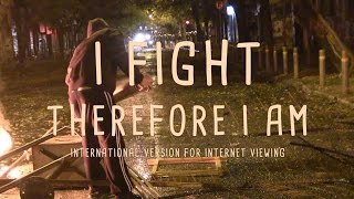 I fight therefore I am: subtitles in several langages (english, german, italian...)