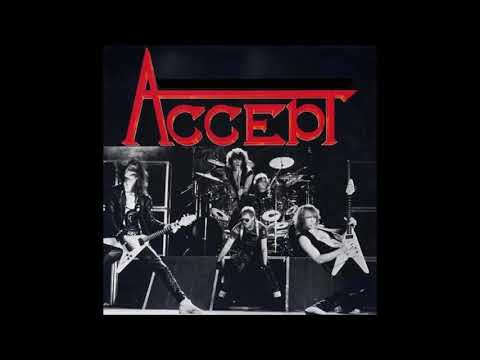 Accept - 01 - Fast as shark (Stockholm - 1983)