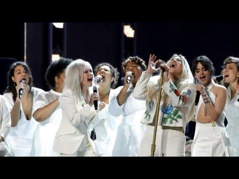2018 Grammys Recap: Bruno Mars, Kendrick Lamar, Time's Up