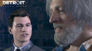 プレイヤーの選択が未来を変える神ゲー『 Detroit: Become Hum…