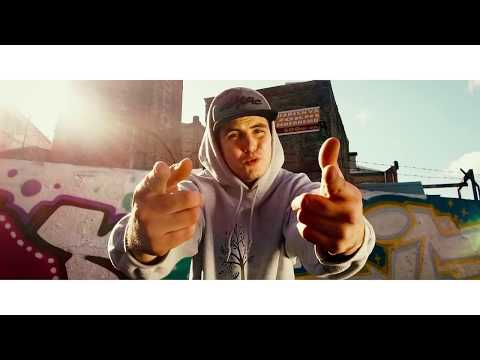 Antal & Day - Csak km. Bandezan (Official Music Video)