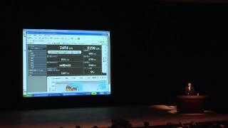 環境シンポジウム「オフィスビルの省エネ・節電を考える」11特別講演5