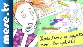 Majoros Nóra: 3x1 család - gyermekkönyv ajánló (x)