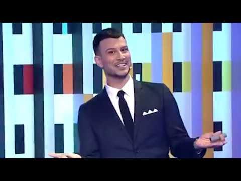 Eurovision Tel Aviv Allocation Draw (2019) Highlights