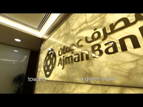 Ajman Bank Data Center - Largest in the Northern Emirates