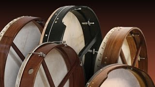 Buying your first bodhran