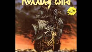 Running Wild - Under Jolly Roger - full album