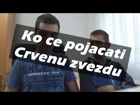 [FaceCam] Predlog za izbor igraca i sastav tima KK Crvena zvezda za sezonu 2017/18
