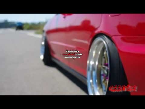 Honda Integra Db8 Usdm Jdm hoodrydez Movie Youtube