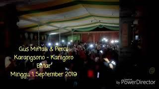 Download Gus Miftah & Percil Blitar Kanigoro Minggu 1 September 2019