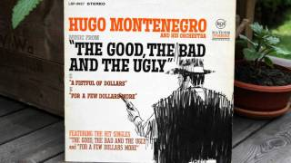 Hugo Montenegro - Sixty Seconds to What (from For a Few Dollars More)