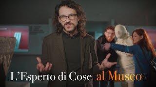 The Jackal - L'Esperto di Cose al MUSEO