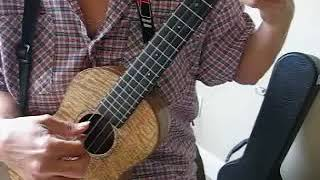 Cowboy Waltz by Aaron Keim - Practice Video