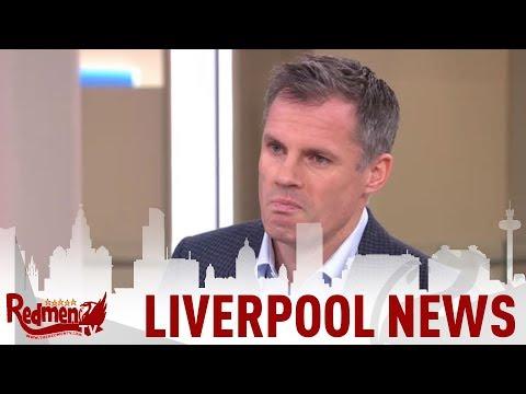 Carragher Apology on Sky News   #LFC Daily News LIVE