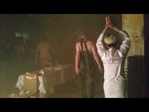 2017 Tallin Art Week Non Grata Performance Festival DIVERSE UNIVERSE