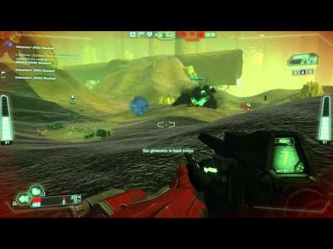 Wednesday Live Stream - 12th July - Co-op Chadman Special - Tribes: Ascend