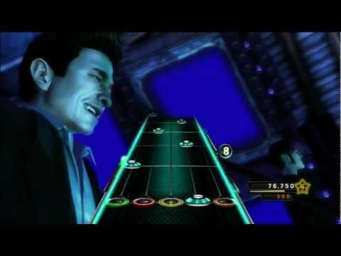 Guitar Hero 5 - Johnny Cash