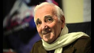 Watch Charles Aznavour La Route video