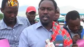 Kajiado residents decry increase in illegal land subdivision