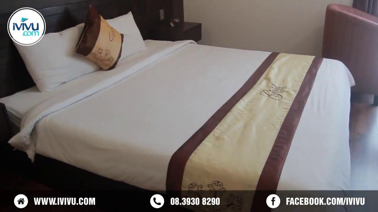 Gold Hotel Đà Nẵng – Khách Sạn 3 Sao