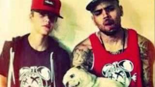 Chris Brown Ft. Justin Bieber - Ladies Love Me [HD] [NEW SONG 2011] (Download Link)