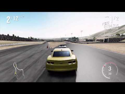 Forza Motorsport 4 (Xbox 360 Gameplay)