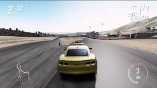Forza Motorsport 4 (Xbox 360 Gameplay)
