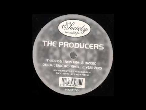 The Producers - New Era