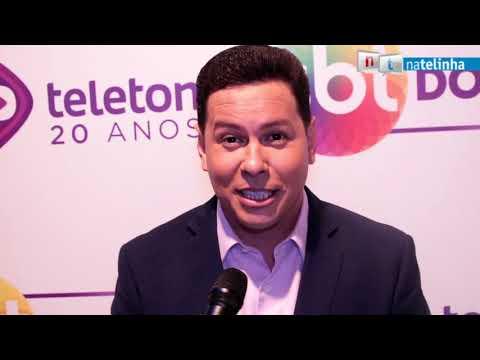Marcão do Povo analisa seu trabalho no SBT durante o
