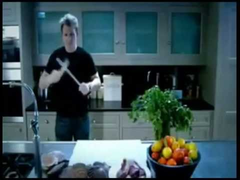 [HOW TO] Make Love By Gordon Ramsay