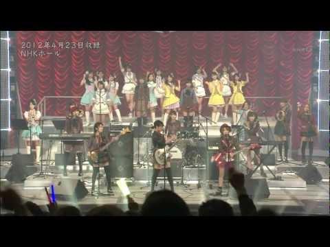 Baby Blossom (AKB48) - Heavy Rotation HD
