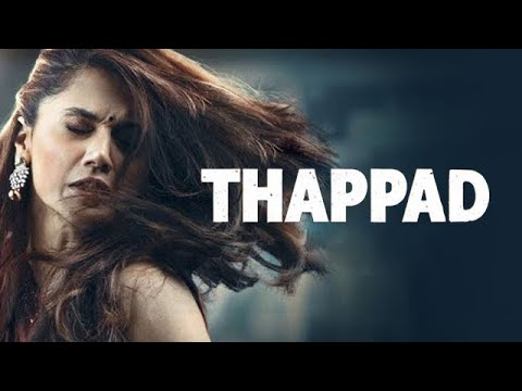 Download THAPPAD FULL HINDI MOVIE 2020