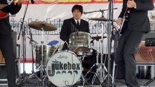 Jukebox - The Beatles - Guaynabo Classic Car Fair 2014