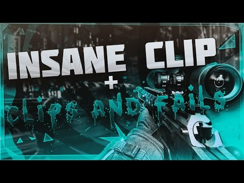 INSANE CLIP!!! CLIPS AND FAILS #7! (Multi Cod)