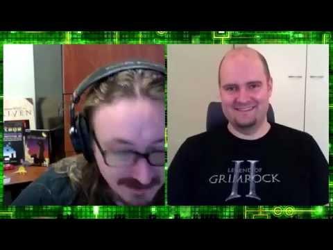 Matt Chat 264: Juho Salila on Legend of Grimrock