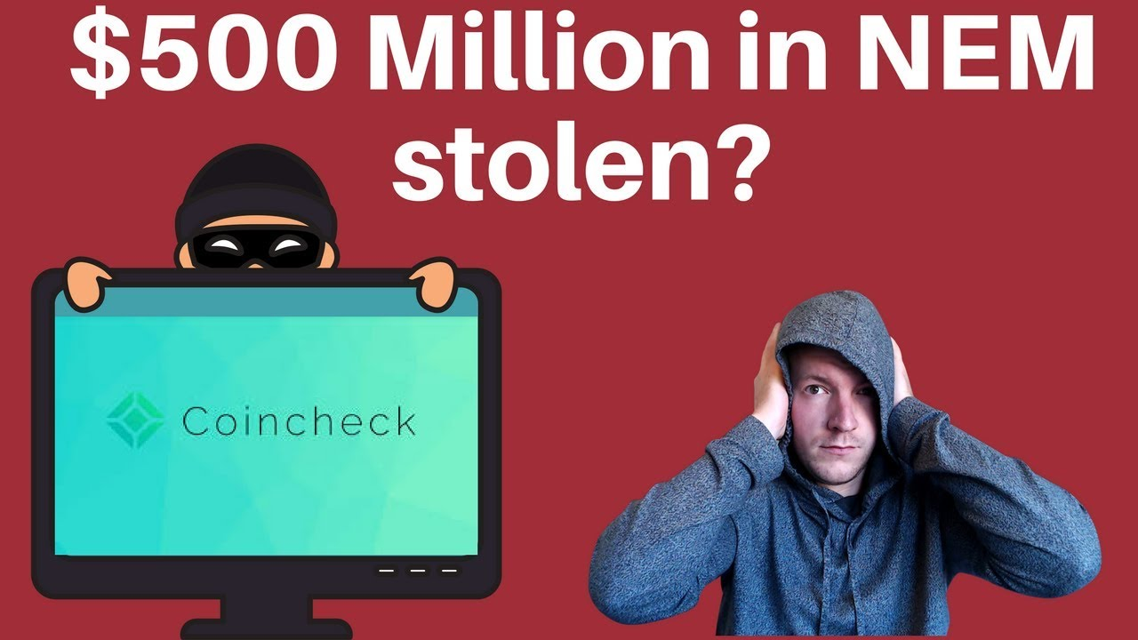 CoinCheck Hacked ($500M gonezo), Futures Manipulation and