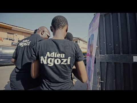 Make Naija Stronger (ft. WAJE)