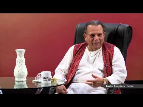 Trivialization of Indian Arts - Dr. Bharat Gupt - India Inspires Talks