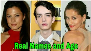 Alpha Cast Real Names and Age | Movie | 2018
